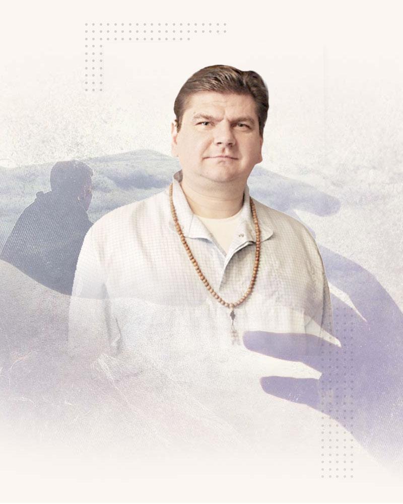 Василий Данилов